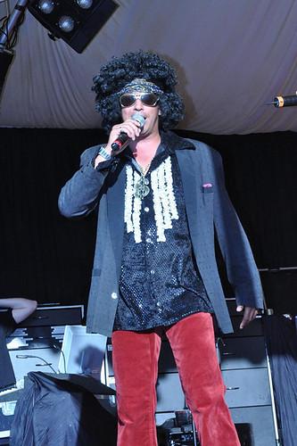 Maurice 70ties show