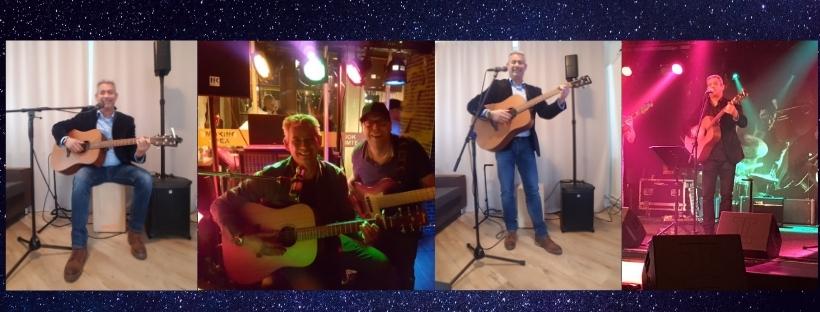 Maurice Andreas - akoestische show